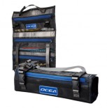 시마노 바다용 메탈 지그 가방 PC-239M OCEA 지그 메탈 파우치
