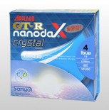 [APPLAUD]  GT-R nanodaX Crystal Hard  카본줄