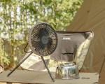 [프리즘] 크레모아 충전식 서큘레이터 선풍기 팬 FAN V600